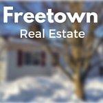 Freetown Real Estate