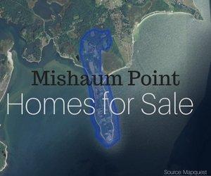 Photo of Mishaum Point Dartmouth MA