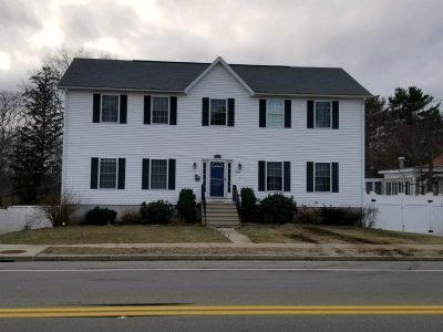 4379 Acushnet Ave. New Bedford MA 02745