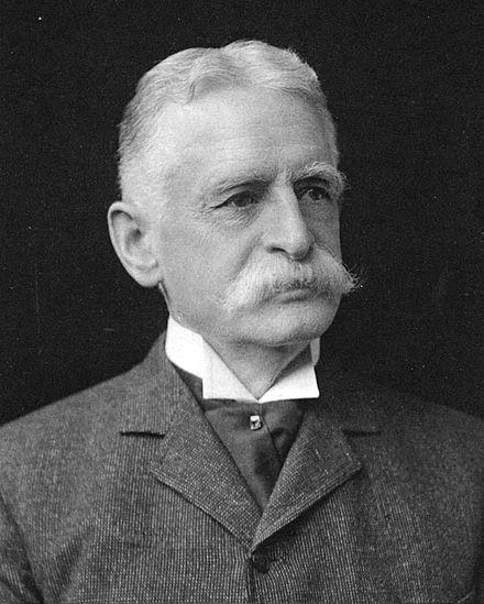 Henry Huttleston Rogers