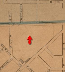 1885 May of Bay Street
