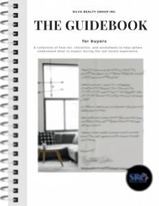 Guidebook for Buyers Image snapshot