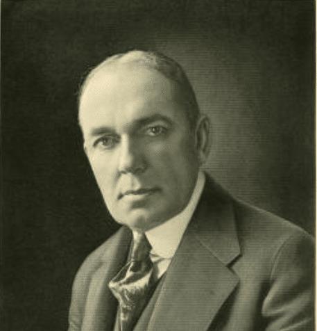 Photo of Zephaniah W. Pease